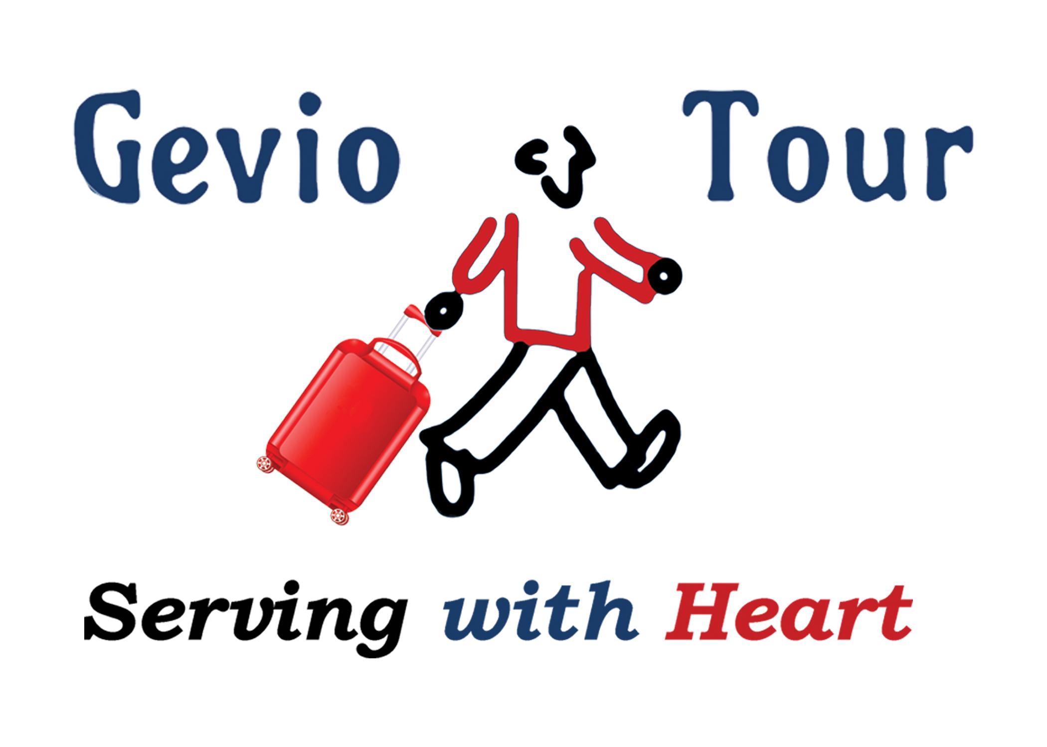 Gevio Tour